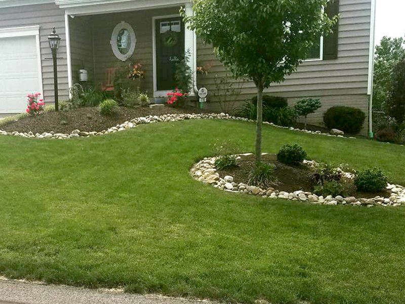 Galati Landscaping Custom Designs