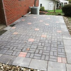 Job 13_Patio