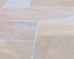 Natural Stone Pavers Options