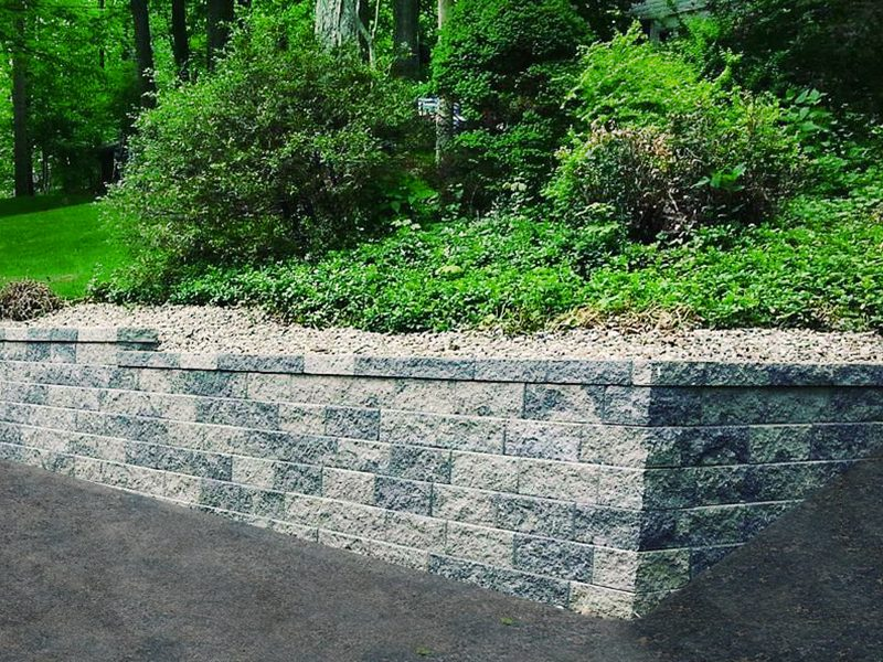 Washington County Custom Retaining Walls