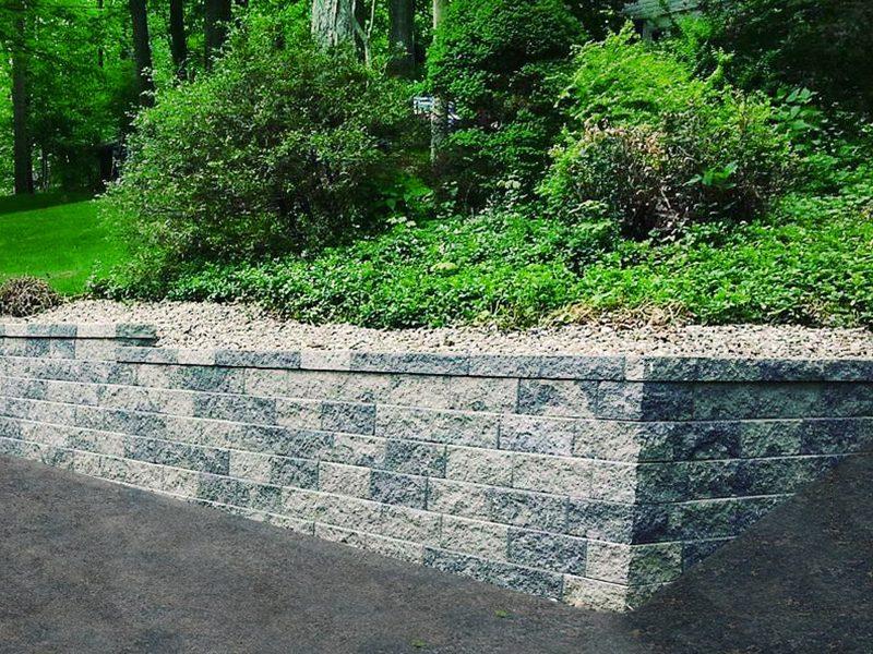 Washington County Custom Retaining Walls